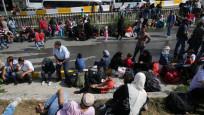 İstanbul Valiliği'nin Suriyelilere verdiği süre yarın doluyor