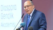 Prof. Dr. Haluk Dursun trafik kazasında hayatını kaybetti