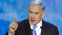 Netanyahu'dan Gazze'ye saldırı açıklaması