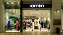 Koton'un 6 aylık zararı 100 milyon TL'ye ulaştı