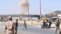 BM'den Türk askeri konvoyuna saldırıyla ilgili açıklama