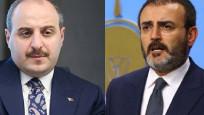 Davutoğlu ve Gül'e tepki: Birilerine şirin gözükme çabası