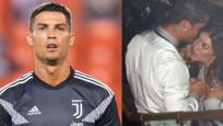 Ronaldo tecavüz davasında anlaşma için para ödemiş
