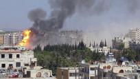 Suriye ordusunun İdlib'te ilerlemesi sürüyor
