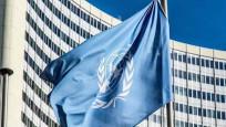 BM'den İdlib'e 30 TIR insani yardım