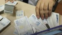 BDDK: Bankacılık sisteminde mevduat artarken, krediler azaldı