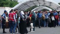 İstanbul'daki kayıtsız Suriyeliler için süre uzatıldı