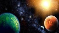Dünya benzeri 10 milyar gezegen var