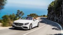 Mercedes'te gizli sensör krizi