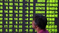 Asya borsaları satış ağırlıklı seyir izledi
