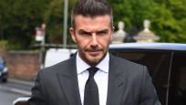 Beckham'a 50 milyon dolarlık fatura şoku!