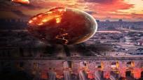 Hayrete düşürecek İstanbul'dan fantastik manzaralar