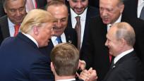 Rusya, Trump'ın G8 davetini geri çevirdi