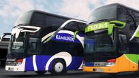 Türkiye'nin ilk otobüs firmasi Kamil Koç Almanlara satıldı