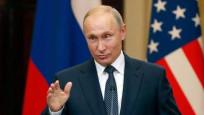 Putin: ABD'nin füze denemesine aynı şekilde karşılık verilecek