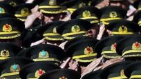 127 general ve amiralin görev yerleri değiştirildi