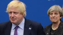 Merkel'den İngiltere'ye Brexit çözümü için 30 gün süre