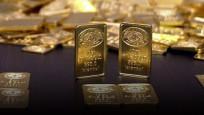 Gram altın 276,6 lira seviyelerinde