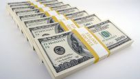 ABD'de bütçe açığı 2020 yılında 1 trilyon dolara çıkacak
