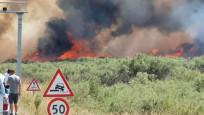 Meteoroloji bu kez orman yangınına karşı uyardı