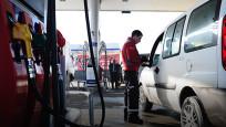 Benzin ve motorine yeni zam yolda