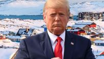 The Guardian'dan Grönland'ı alamayan Trump'a satılık ada önerileri