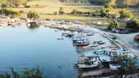 Kıyıköy'de temizlik adı altında kum hırsızlığı