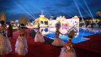 Hint düğününde Türkiye rekoru
