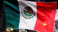 Meksika 2. çeyrekte yıllık yüzde 0.8 küçüldü