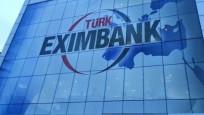 Eximbank'tan KOBİ'lerin ihracattaki alacak riskinin yüzde 90'ına garanti