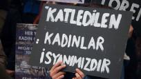 Kadın cinayetleri Türkiye'yi sarsıyor