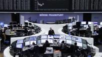 Avrupa borsaları haftayı düşüşle kapattı