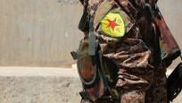 CENTCOM'a göre YPG siperleri yıkıyor