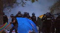 G7 Zirvesi öncesi 17 gözaltı, 4 yaralı