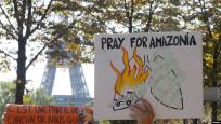 AB'den Brezilya'ya ticaret anlaşmasında Amazon tehdidi