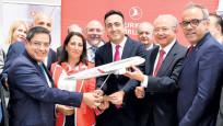 THY'nin uçuş ağına Mexico City ve Cancun da eklendi