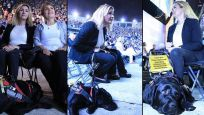 Artık rehber köpekler de konsere girebilecek