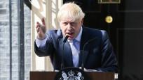 Johnson: Tarihe 'Bay Anlaşmasız Brexit' olarak geçmek istemiyorsa, bu hususu aklında tutar