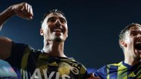 Dirar Fenerbahçe'ye hayat verdi: Medipol Başakşehir - Fenerbahçe: 1-2
