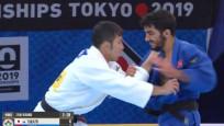Dünya Judo Şampiyonası Japonya'da başladı
