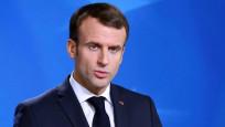 Macron'dan G7'de İran açıklaması geldi