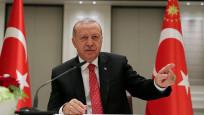 Cumhurbaşkanı Erdoğan'dan 26 Ağustos Zafer Haftası mesajı
