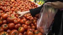 Market poşeti ücretli olunca manav poşetlerine talep patladı