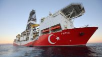 Enerji Bakanı Dönmez: Türkiye asla geri dönmeyecek