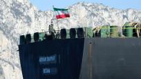 İran tankeri rotasını Türkiye'den başka yöne çevirdi