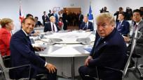 Trump: Güçlü bir İran istiyoruz, rejim değişikliği istemiyoruz