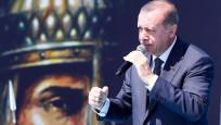 Erdoğan: Sayın Bahçeli ve heyetine teşekkürü borç bilirim