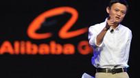 Alibaba'nın kurucusu istifa etti