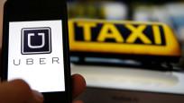 Uber şoförleri California'da kadroya alınacak