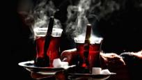 Günde 5 bardak çayın fazlası zararlı